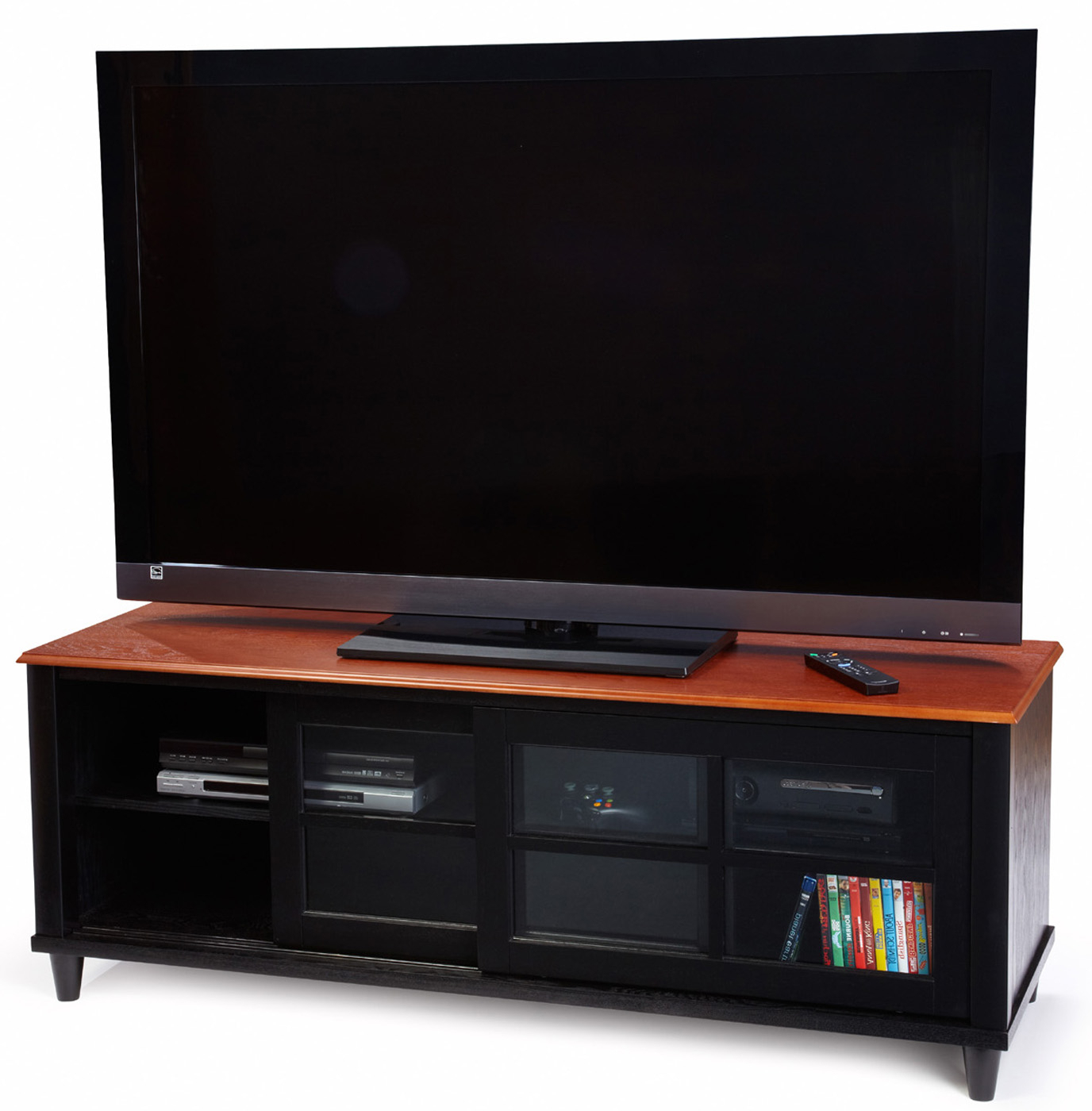 French Country Entertainment Centerconvenience Concepts In Tv Stands Within Most Up To Date French Country Tv Stands (View 3 of 20)