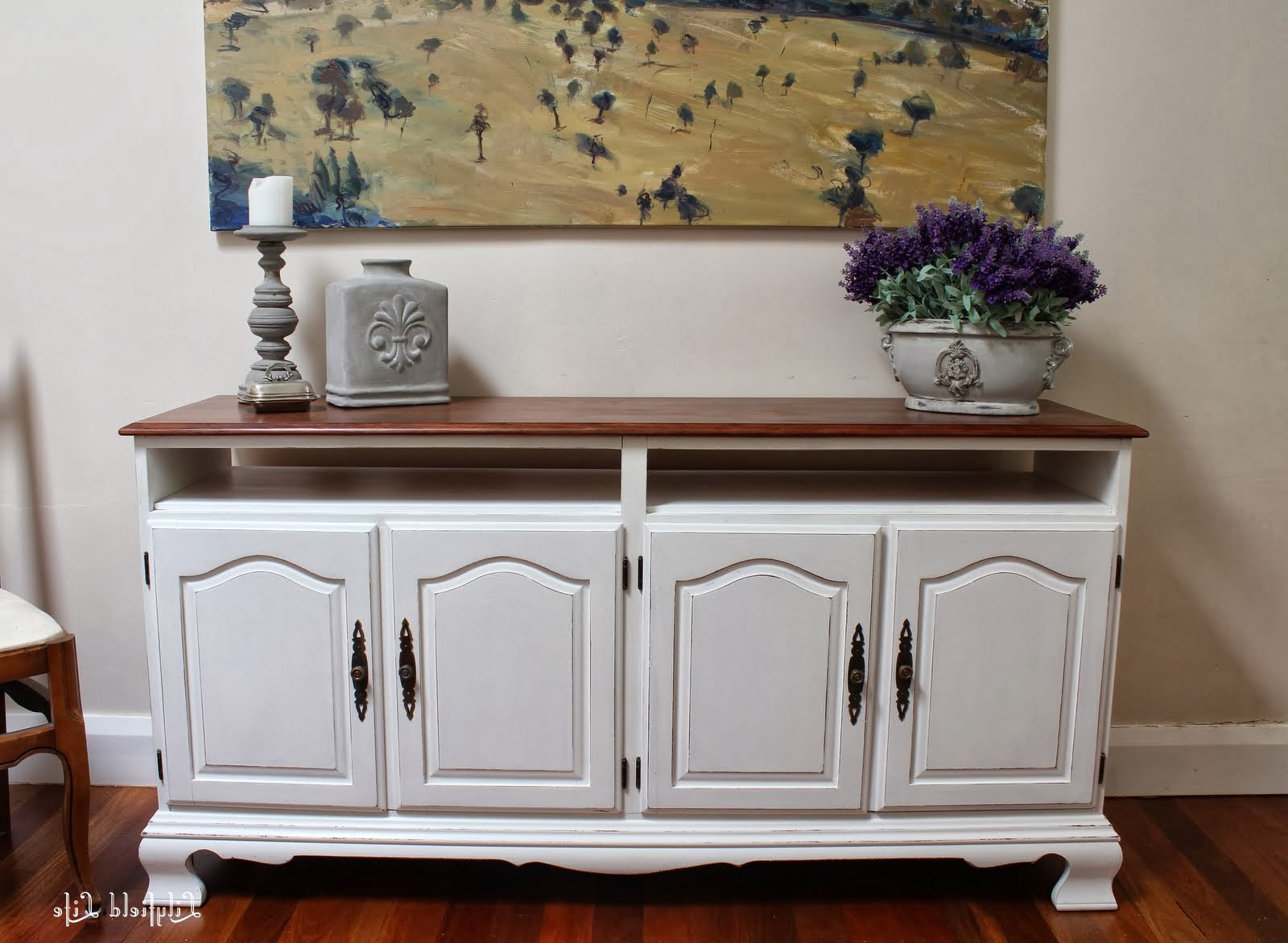 French Tv Cabinets Intended For 2017 French Provincial Tv Wall Units – Wall Ideas (View 4 of 20)
