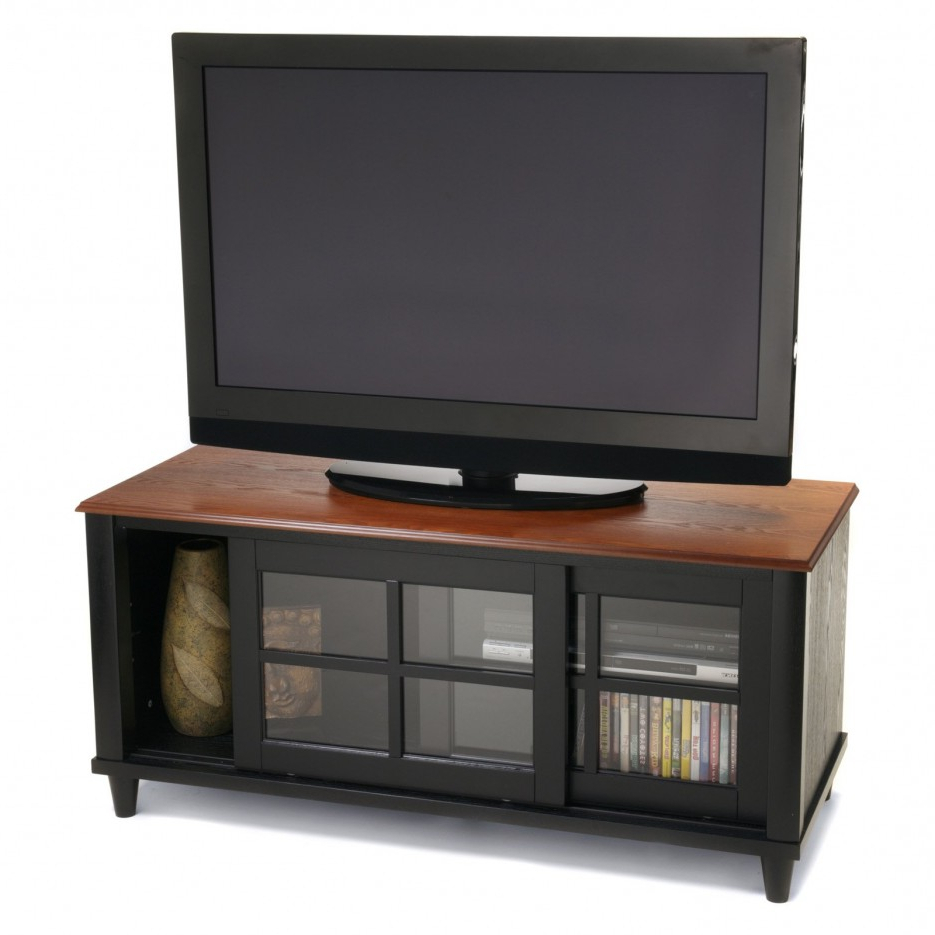 Furniture: Cool Concepts For Sears Tv Stands In Your Home Regarding Well Known Unique Corner Tv Stands (Gallery 17 of 20)