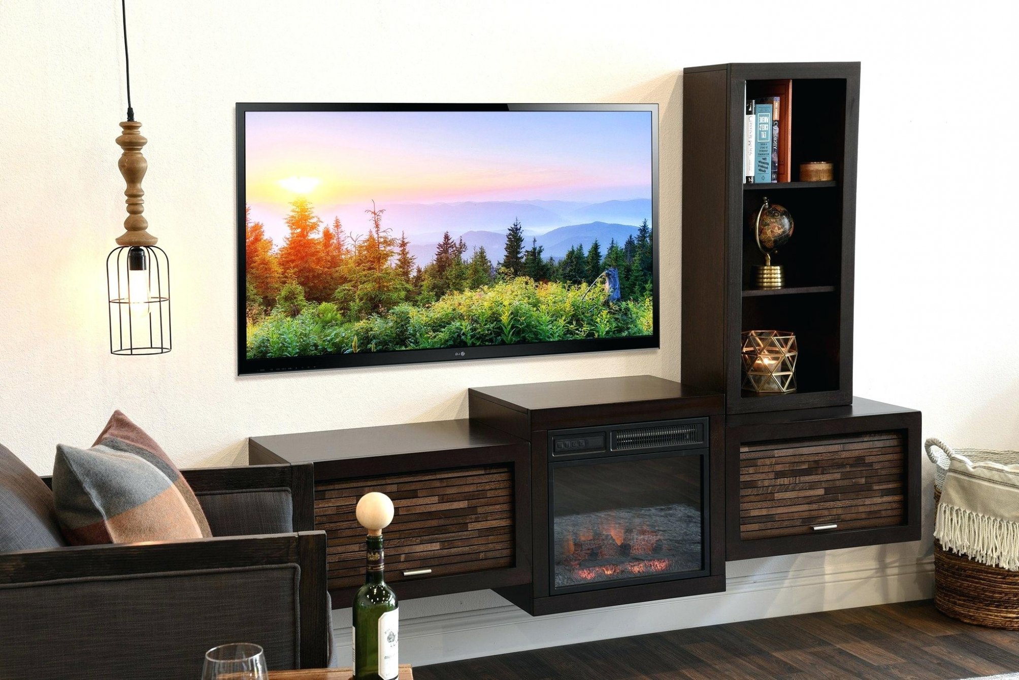 Furniture: Modular Tv Stands Furniture Top Stand With Storage Design Regarding Preferred Modular Tv Stands Furniture (View 5 of 20)