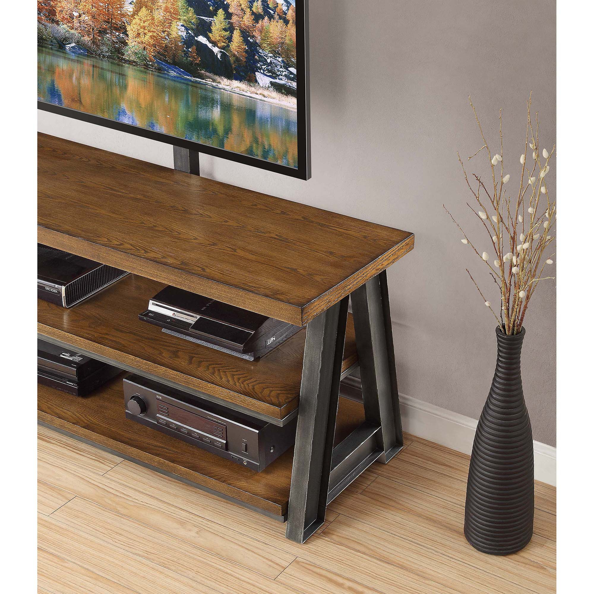 Furniture: Uncategorized Tv Stands For 70 Inch Tv Within Imposing 70 Throughout 2017 Annabelle Blue 70 Inch Tv Stands (View 9 of 20)