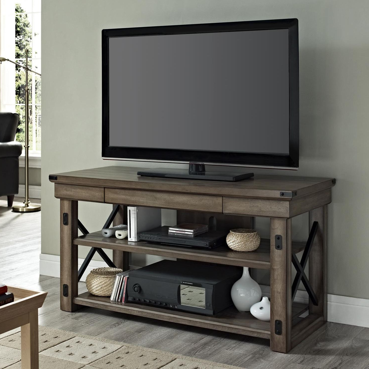Furniture Within Hokku Tv Stands (View 5 of 20)