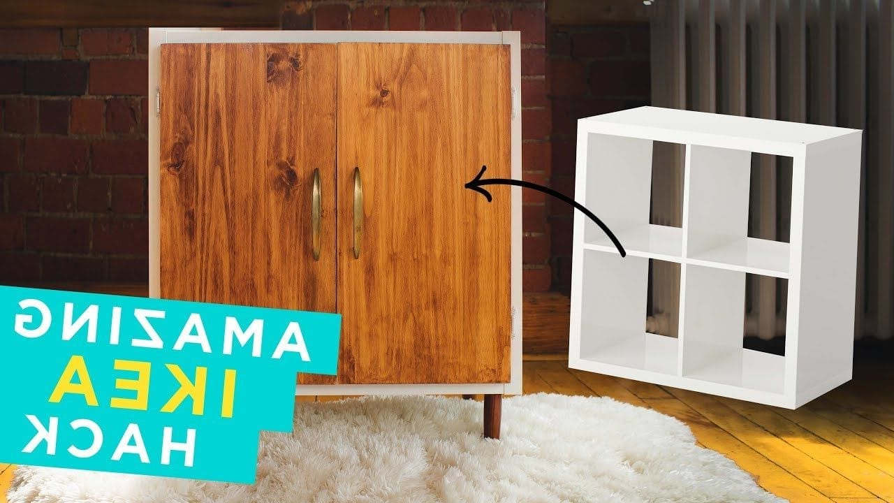 Get Inspiredthis Extreme Diy Furniture (View 13 of 20)