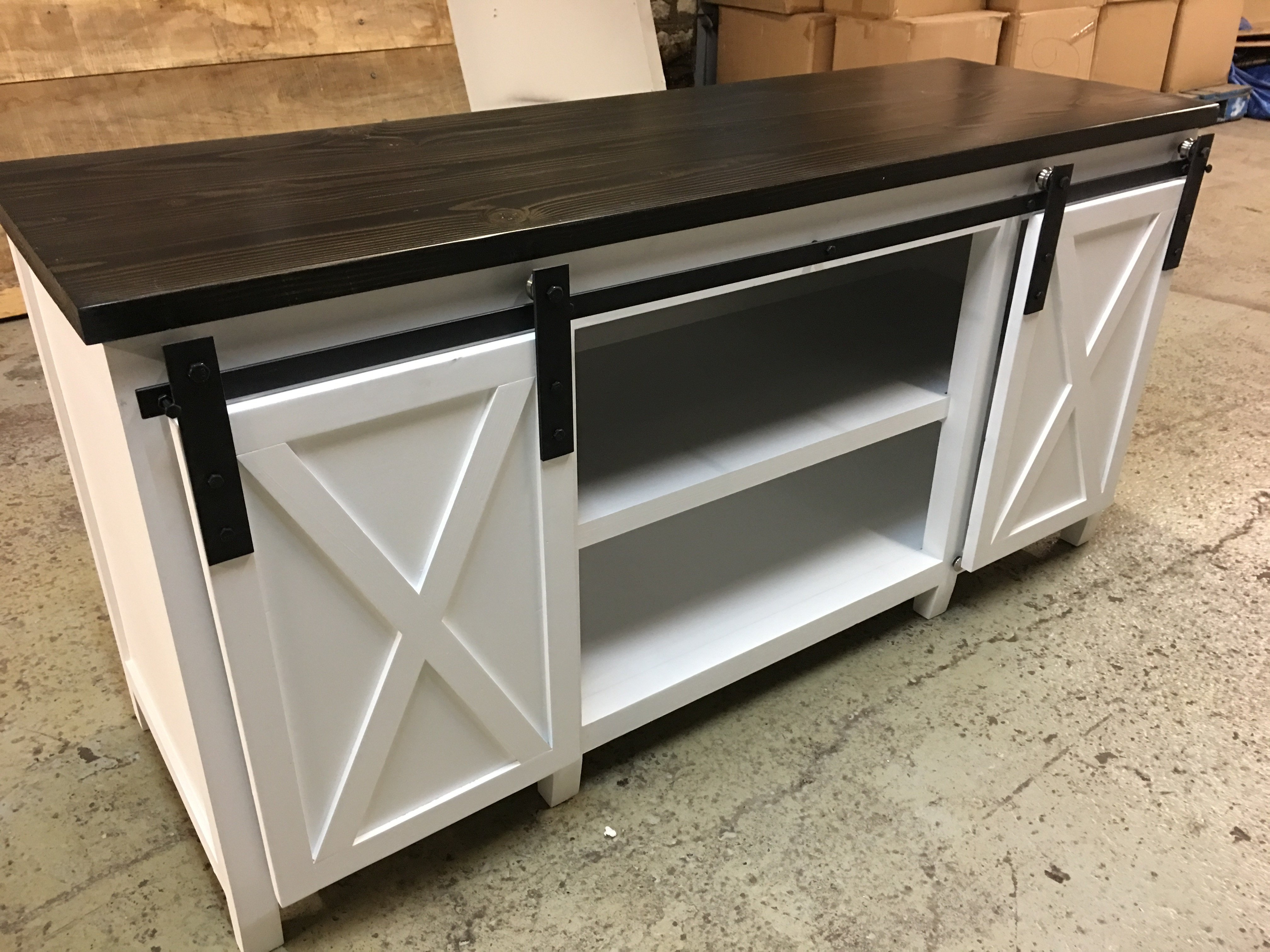 Glass And Metal Tv Stand Walmart With Mount India 60 Inch Industrial In Newest Wood And Metal Tv Stands (View 2 of 20)