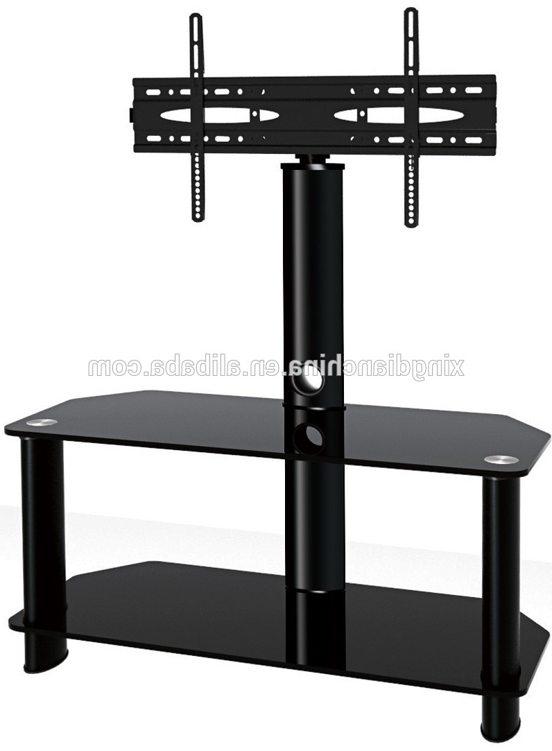 Glass Tv Cabinets Intended For 2017 Living Room Furniture Metal Legs Glass Tv Stand Design – Buy Glass (View 7 of 20)