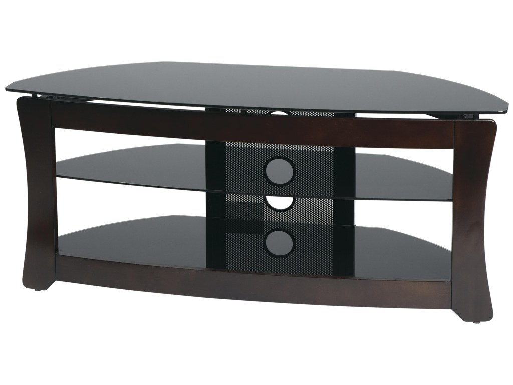 Glass Tv Table Stand As Well Ashley Furniture With Black Coffee And For Most Up To Date Black Glass Tv Cabinets (View 20 of 20)