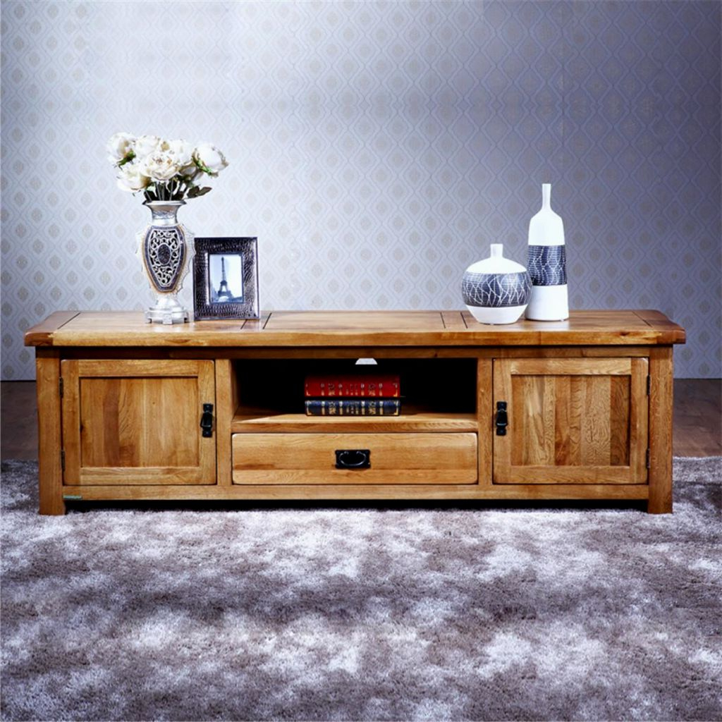 Glomorous Abbeydale Together With Marks For Solid Wood Tv Stand Regarding Fashionable Solid Oak Tv Stands (Gallery 14 of 20)