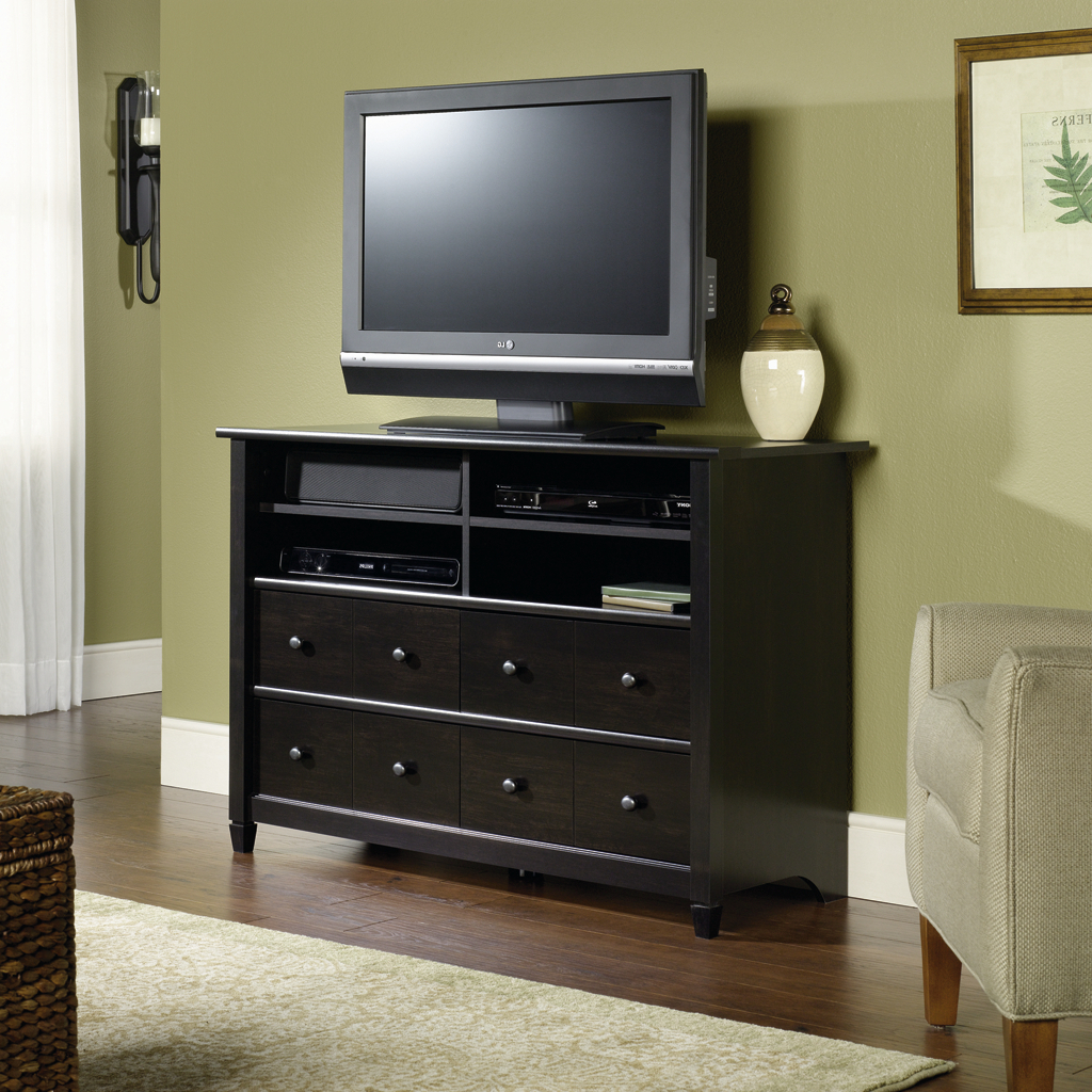 Great Tv Stand Dresser For Bedroom : Decorate Ideas Tv Stand Dresser For Most Recent Dresser And Tv Stands Combination (Gallery 14 of 20)