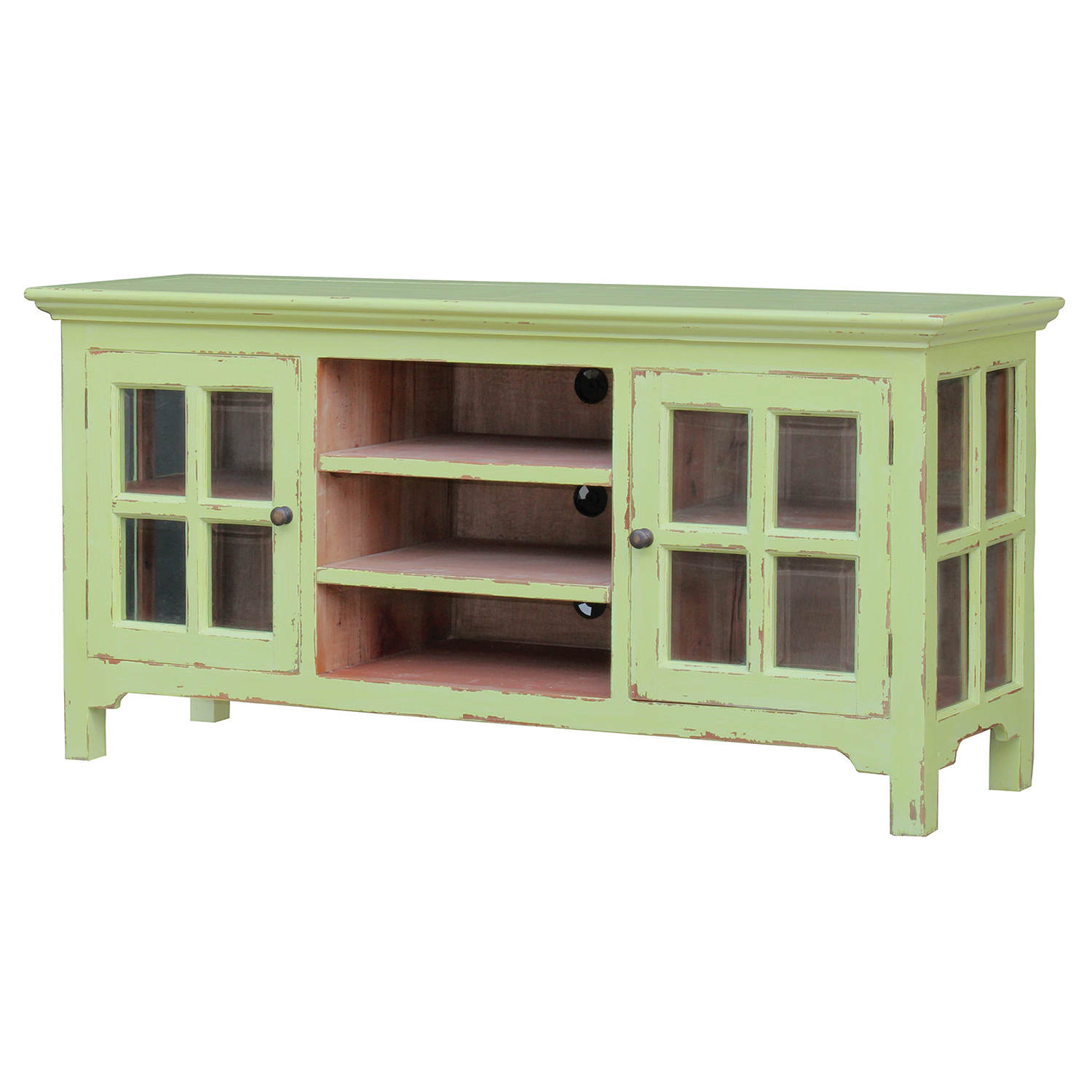 Green Tv Console Amazing Mackenzie Plasma Tv Stand Christian Street Throughout Most Popular Green Tv Stands (Gallery 1 of 20)