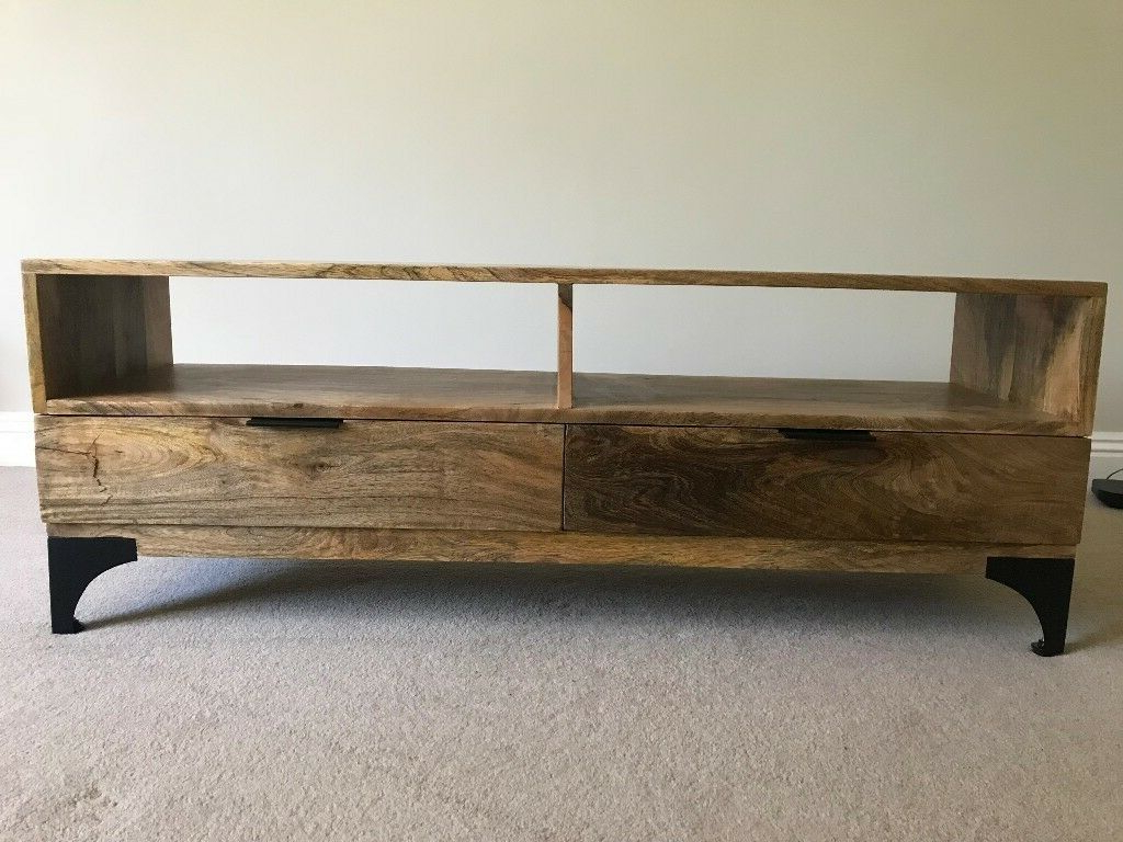 Gumtree With Regard To Mango Wood Tv Stands (View 6 of 20)