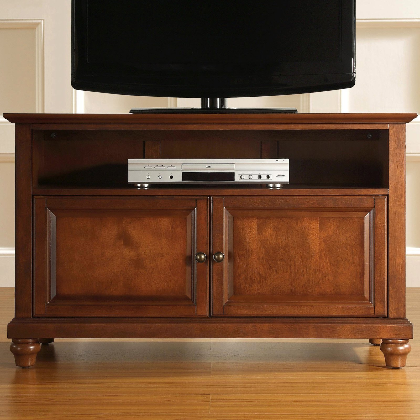 Hayneedle With Classic Tv Stands (View 10 of 20)