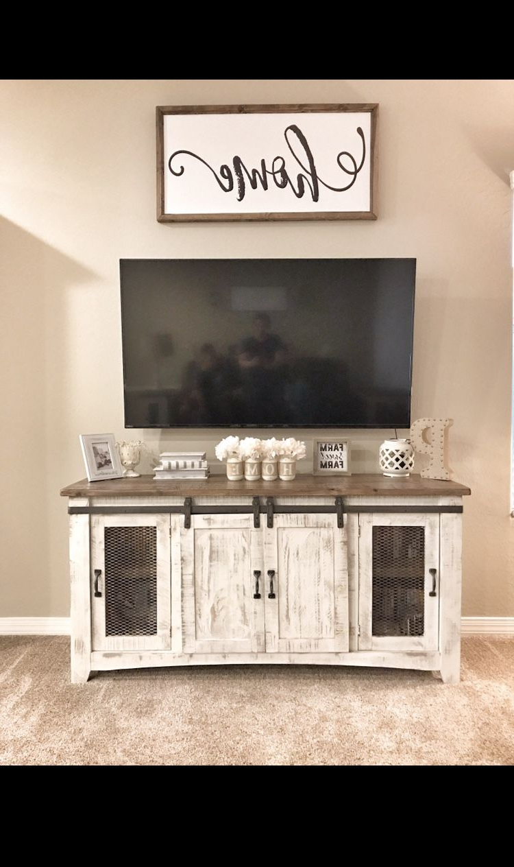 Home Decor, Tv Stand Decor, Home (Gallery 11 of 20)