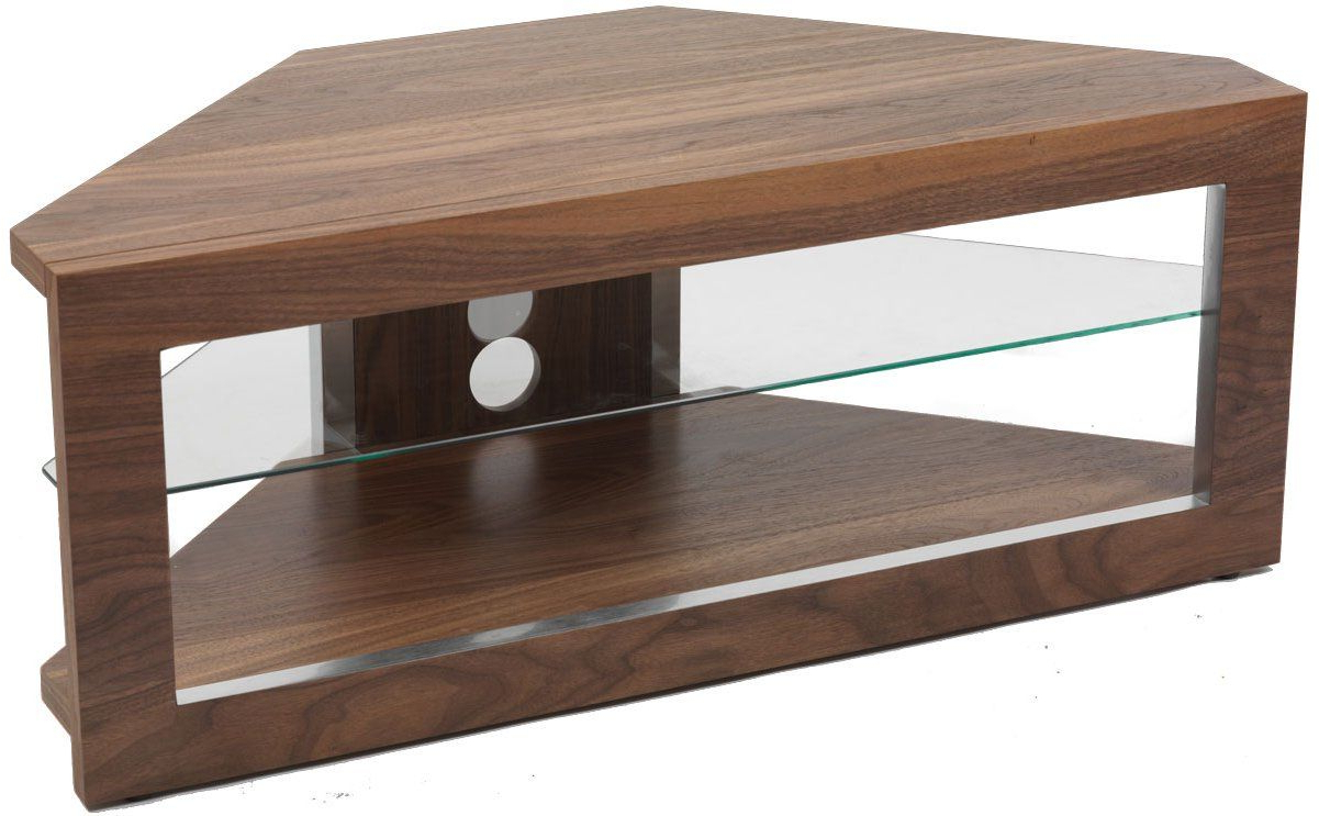 Home Within Well Liked Walnut Corner Tv Stands (View 2 of 20)