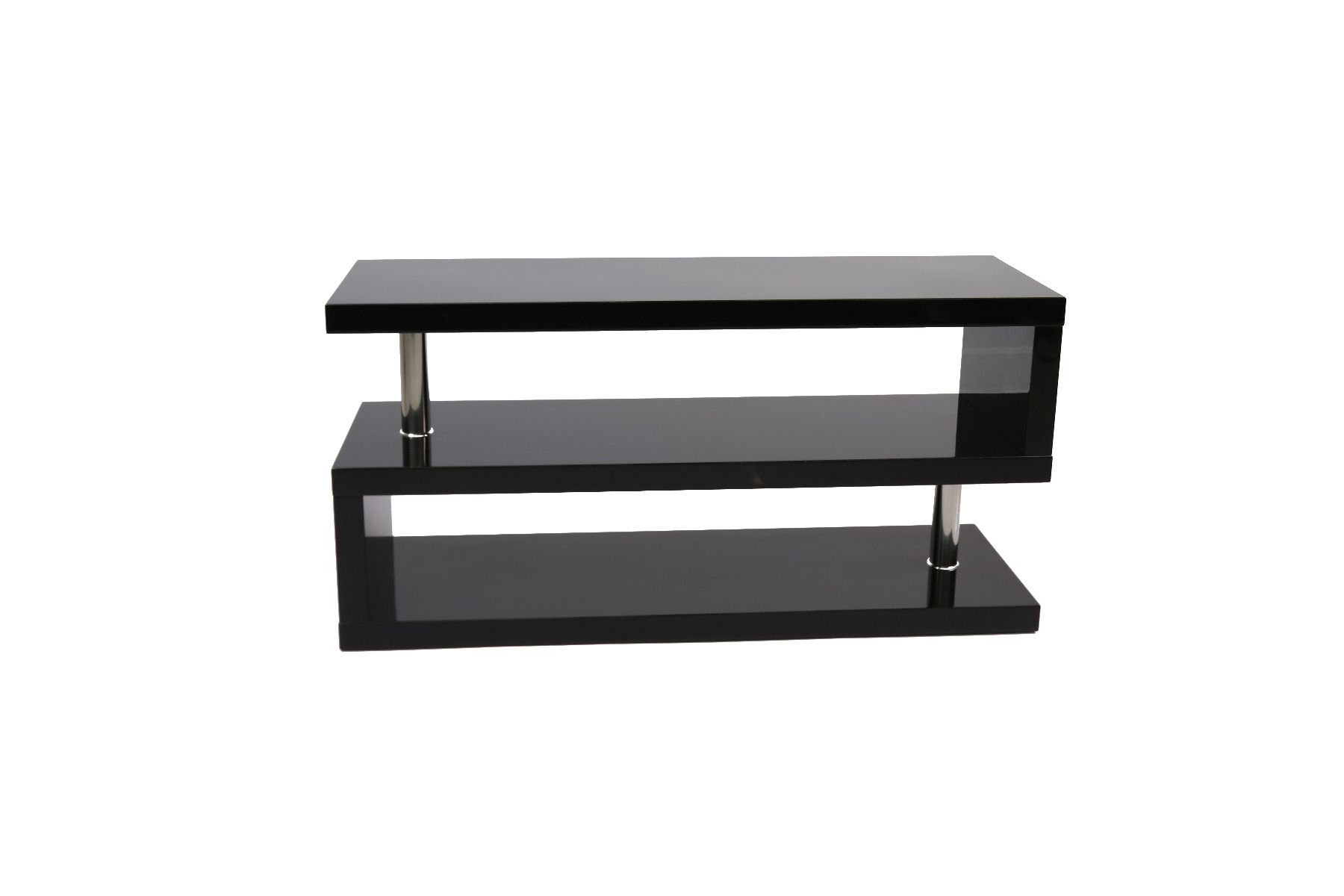 How To Paint Over High Gloss Furniture Black Lacquer Dresser White For Well Known Shiny Black Tv Stands (Gallery 11 of 20)