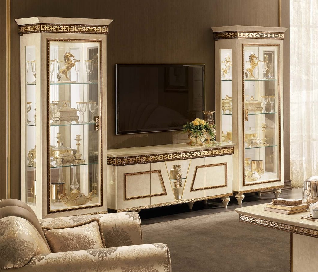 Idfdesign Pertaining To Popular Classic Tv Cabinets (Gallery 12 of 20)