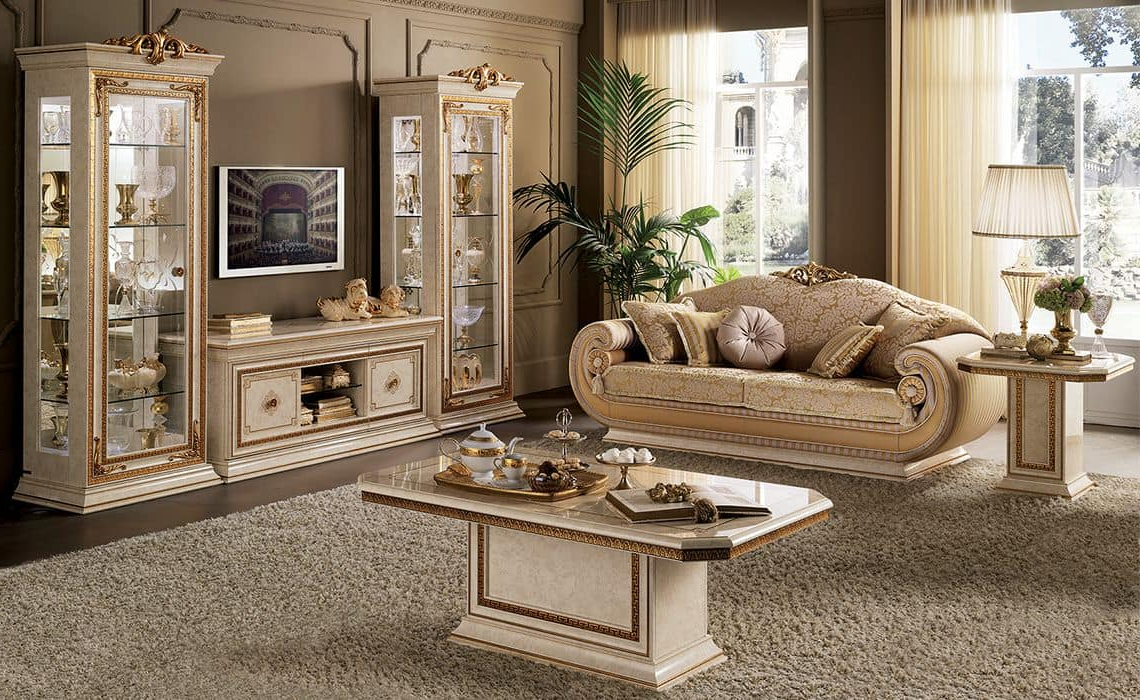 Idfdesign Within Newest Classic Tv Cabinets (View 7 of 20)