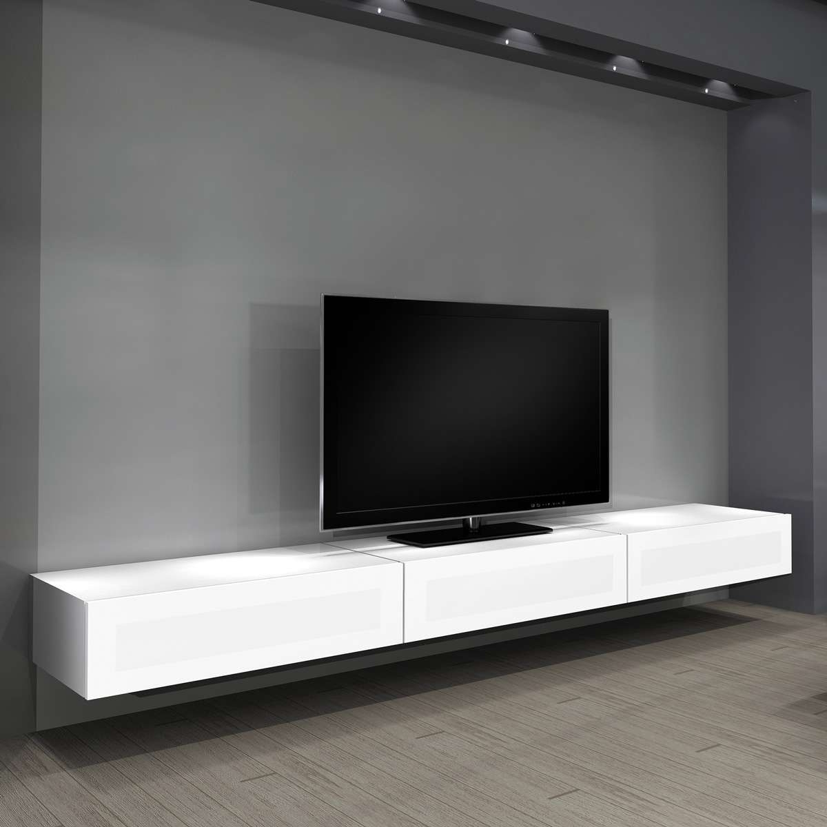 Ikea Wall Mounted Tv Cabinets In Well Known Ikea Tv Wall Mount – Wall Ideas (Gallery 3 of 20)