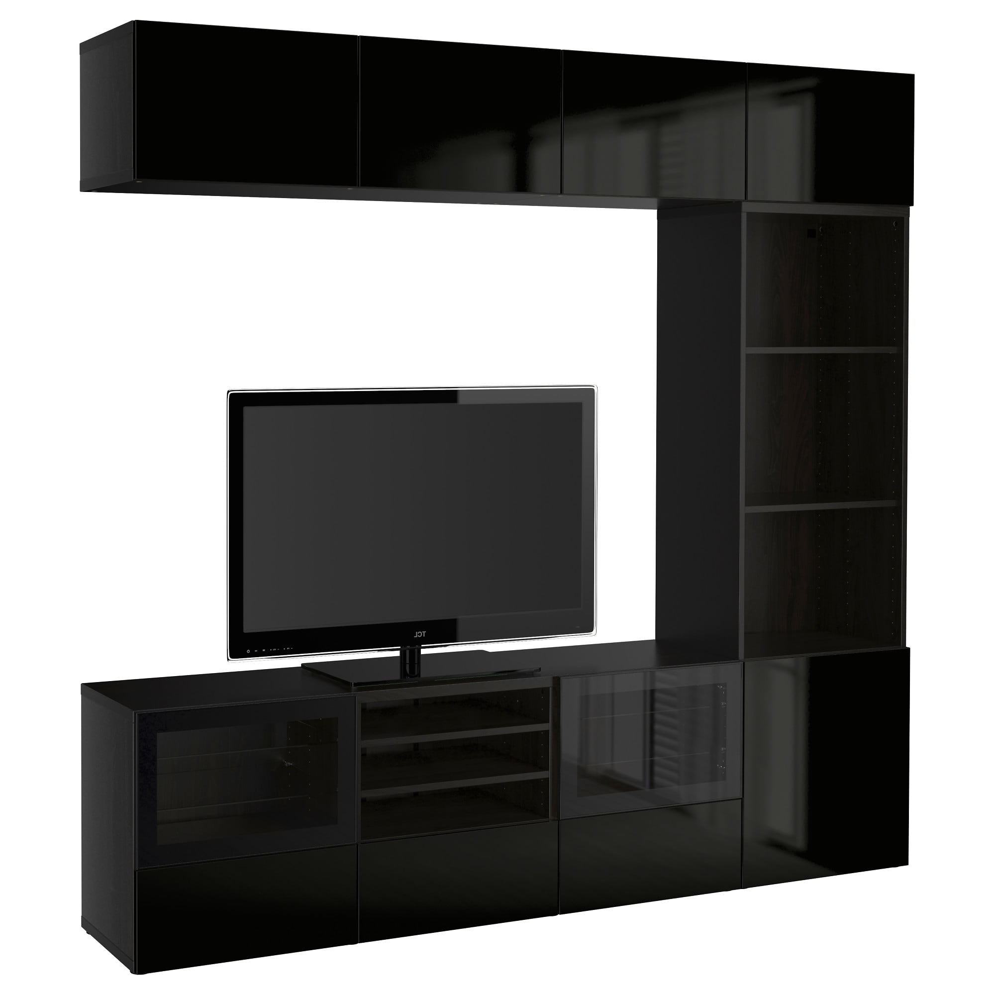 Ikea With Regard To Best And Newest Dresser And Tv Stands Combination (Gallery 18 of 20)