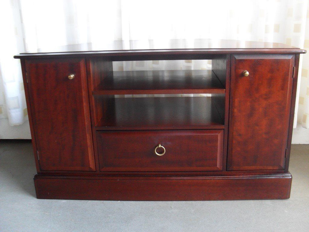 In For Most Recent Mahogany Corner Tv Cabinets (View 12 of 20)