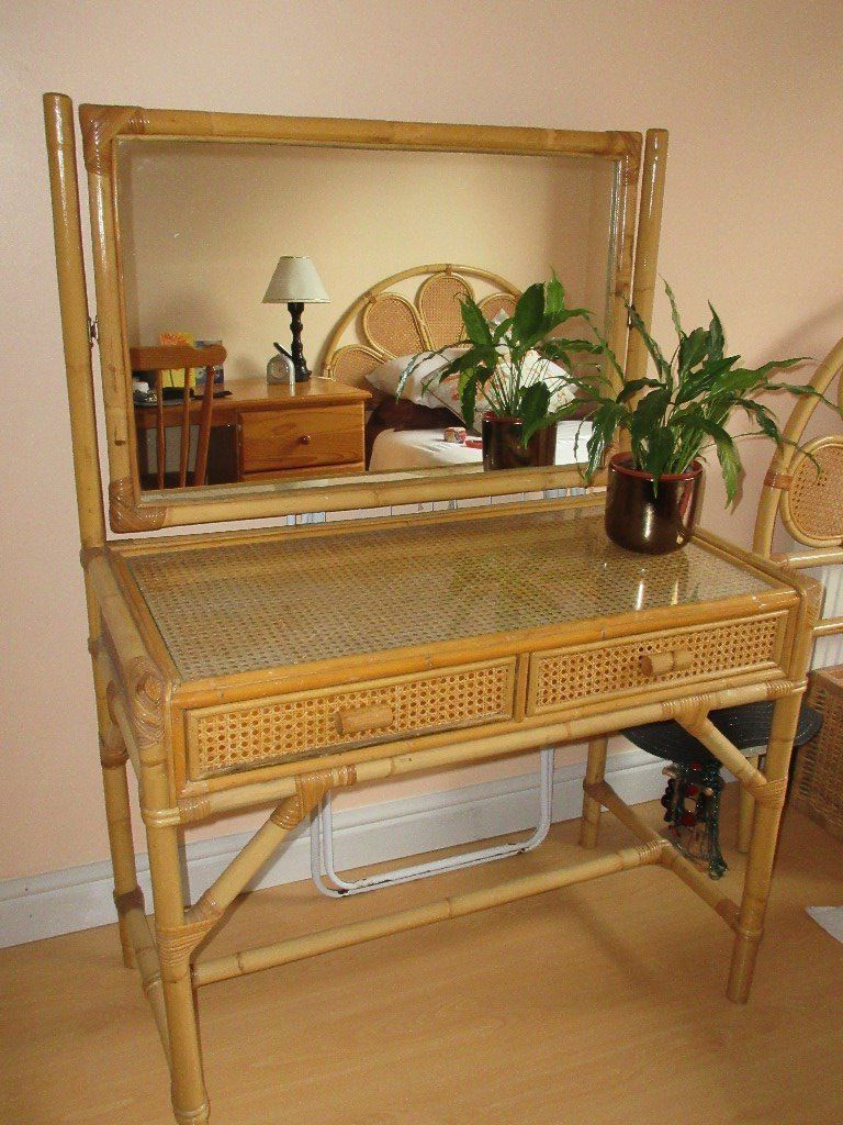 In Within Current Natural Cane Media Console Tables (Gallery 19 of 20)