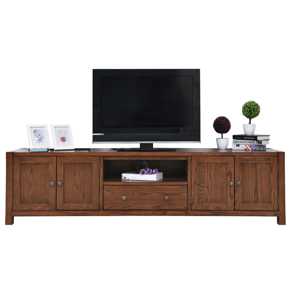 India Furniture Tv Cabinets Wood Led Tv Stands – Buy India Furniture Intended For Preferred Led Tv Cabinets (Gallery 7 of 20)