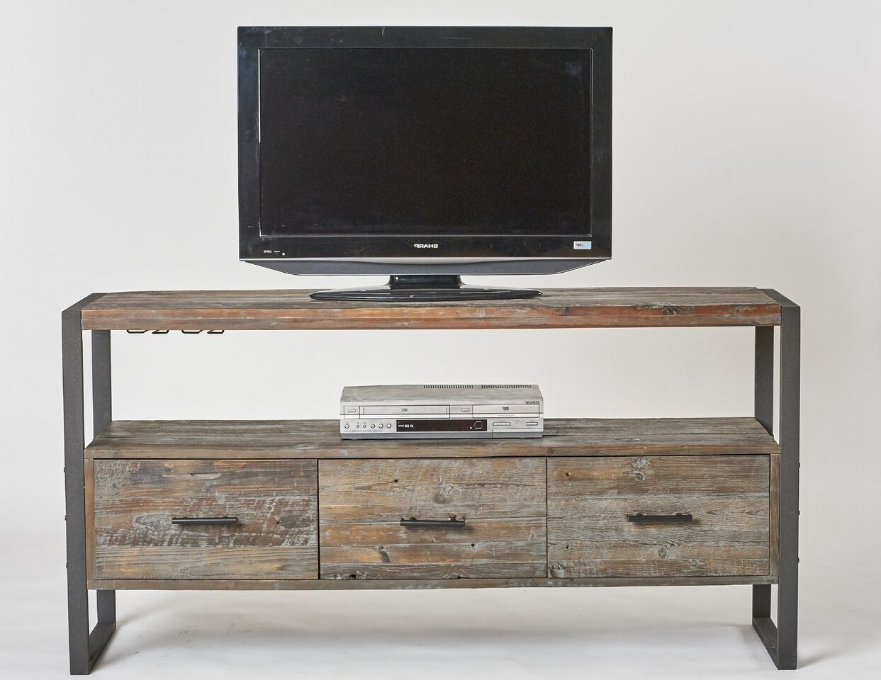 Joss And Main Tv Stands Pertaining To 2018 You'll Love The Hoffman Media Console At Joss & Main – With Great (Gallery 9 of 20)