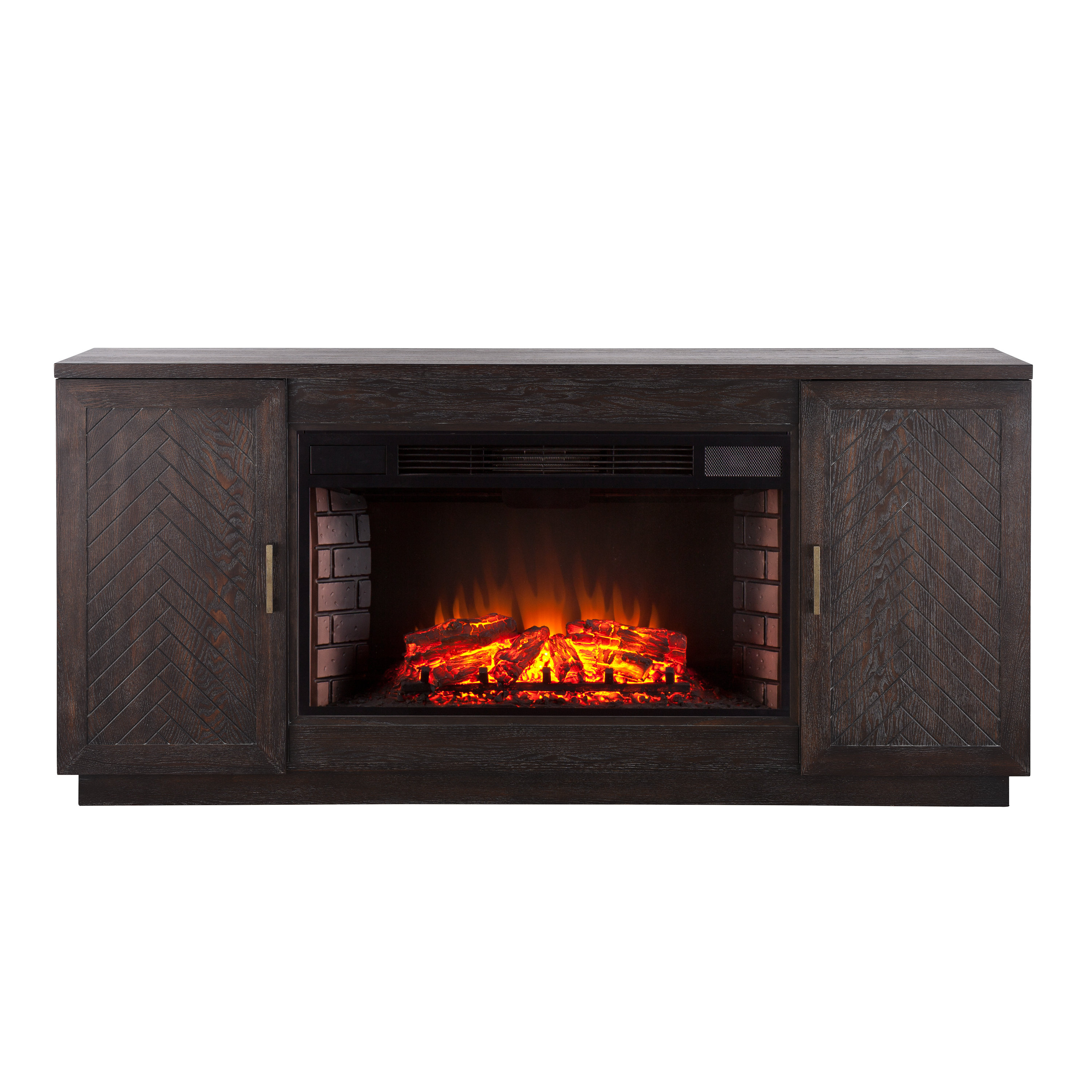 "Joss And Main Tv Stands Regarding Famous Scriber Widescreen Tv Stand For Tvs Up To 65"" With Fireplace (View 11 of 20)"