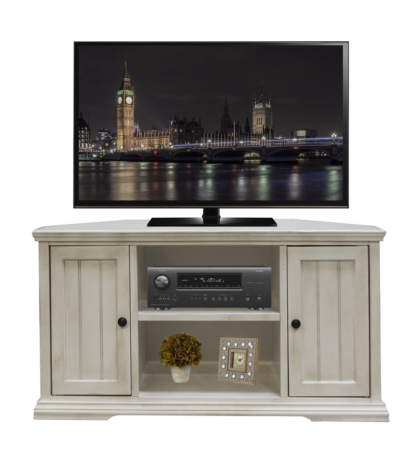 Joss & Main In Walton 74 Inch Open Tv Stands (Gallery 12 of 20)