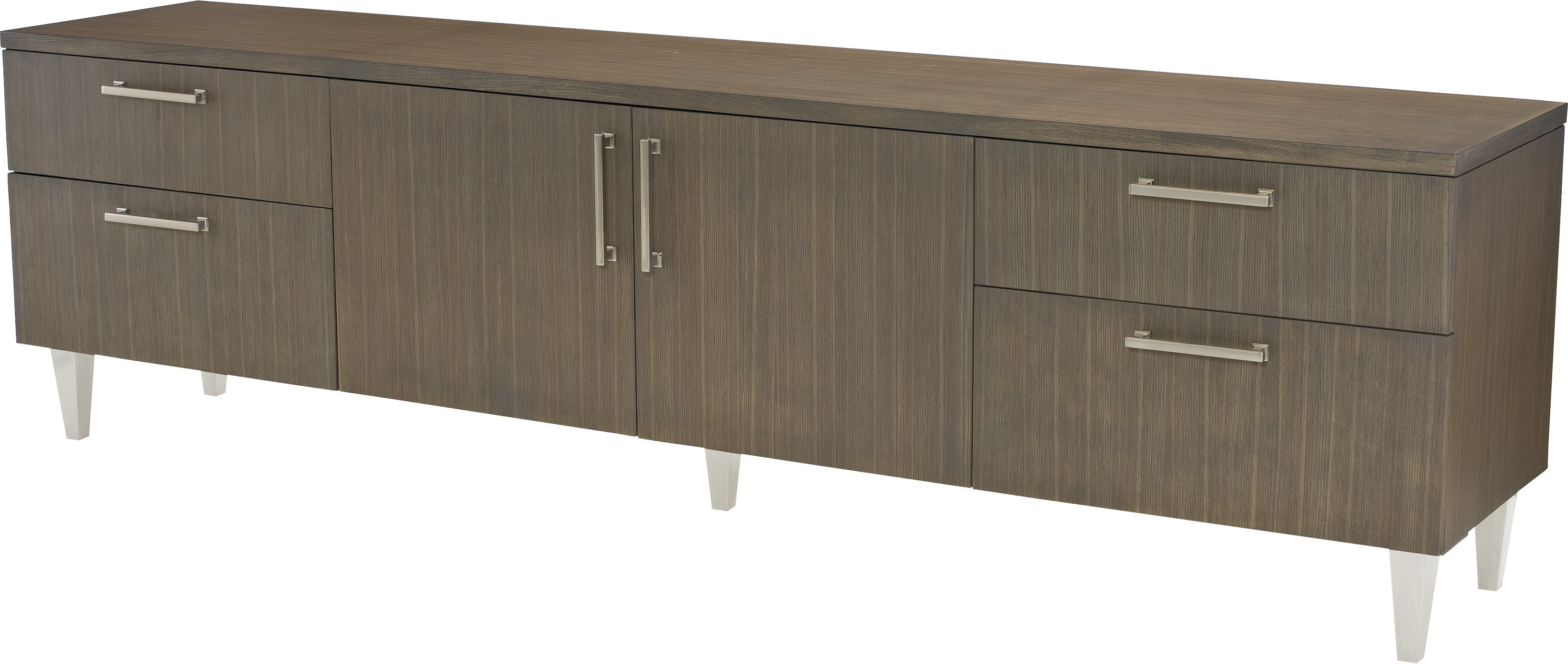 Joss & Main Inside Latest Bale Rustic Grey 82 Inch Tv Stands (Gallery 17 of 20)