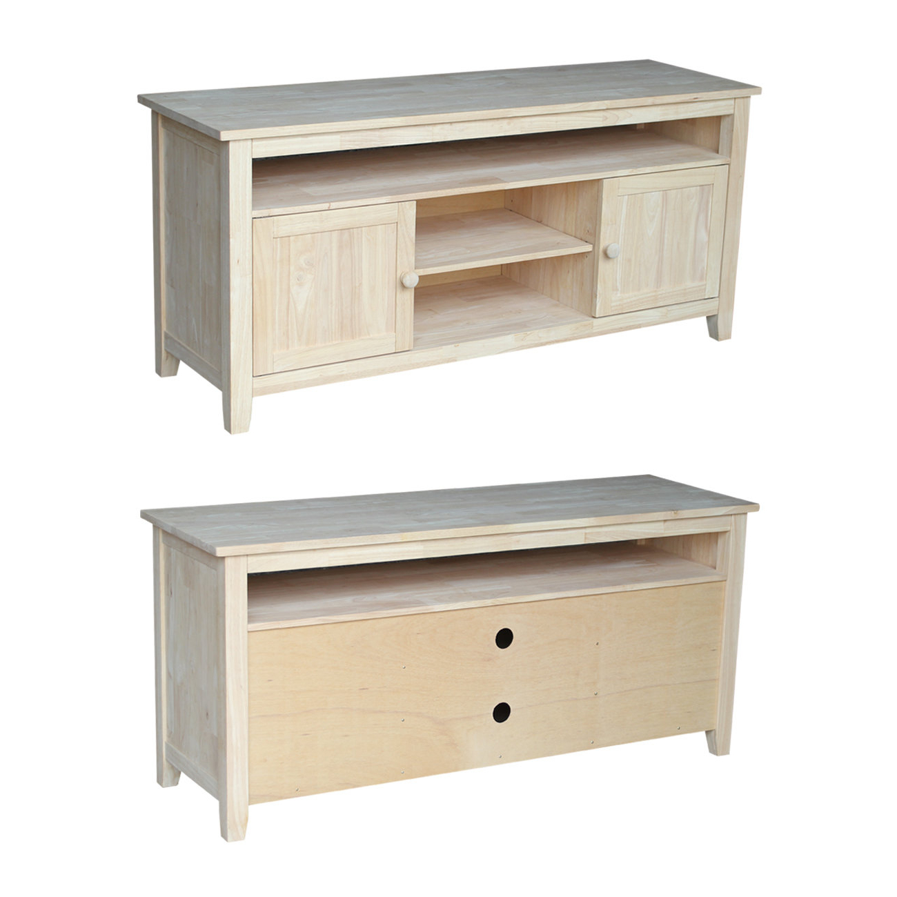 Joss & Main Inside Preferred Annabelle Black 70 Inch Tv Stands (View 8 of 20)