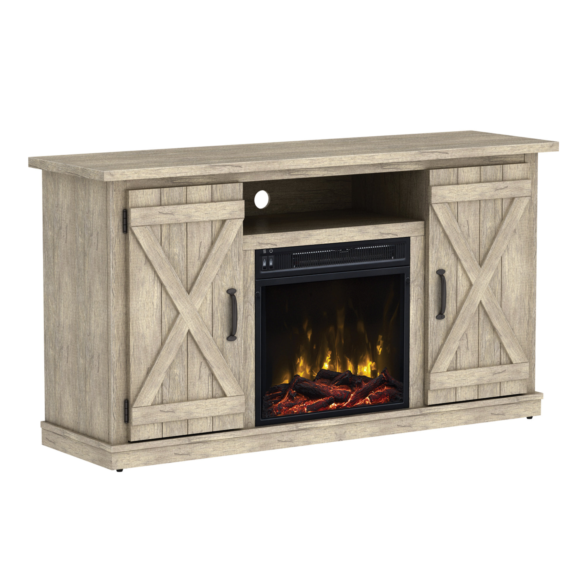 Joss & Main Inside Preferred Wood Tv Floor Stands (View 6 of 20)