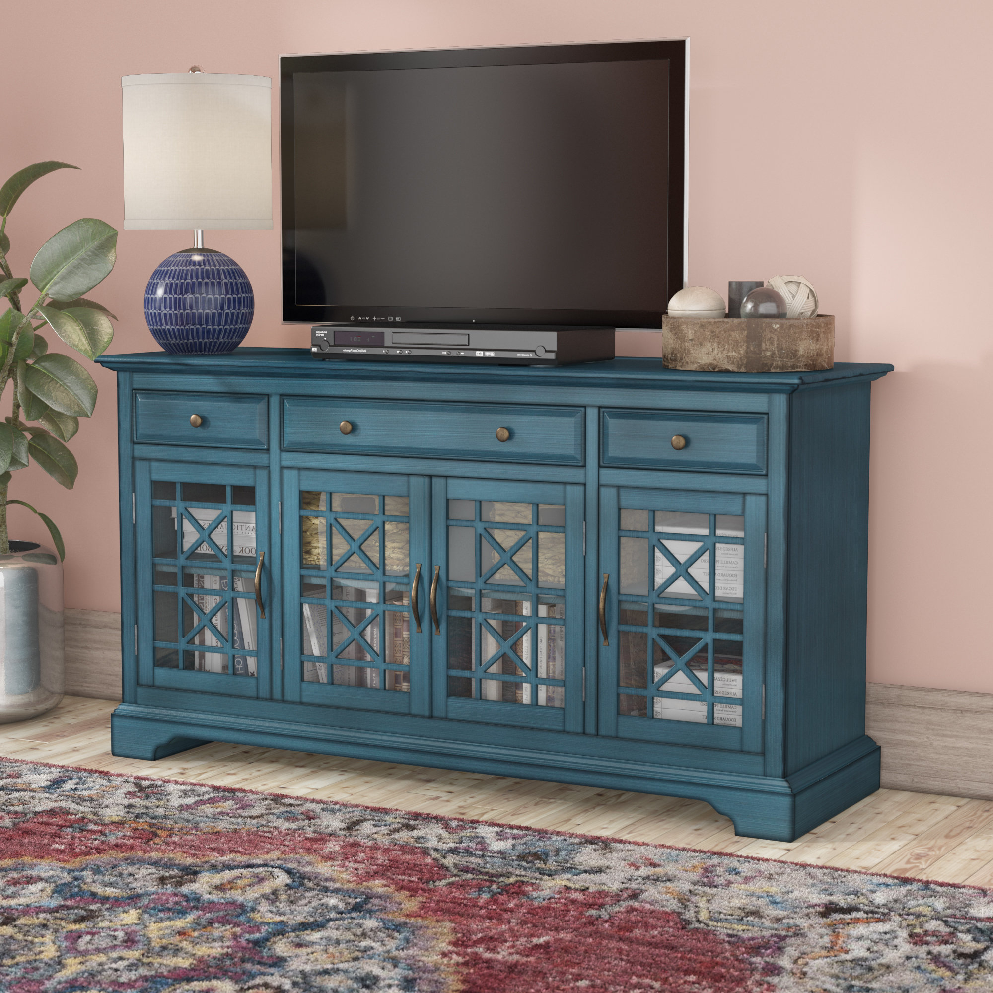 Joss & Main Throughout Trendy Combs 63 Inch Tv Stands (Gallery 10 of 20)