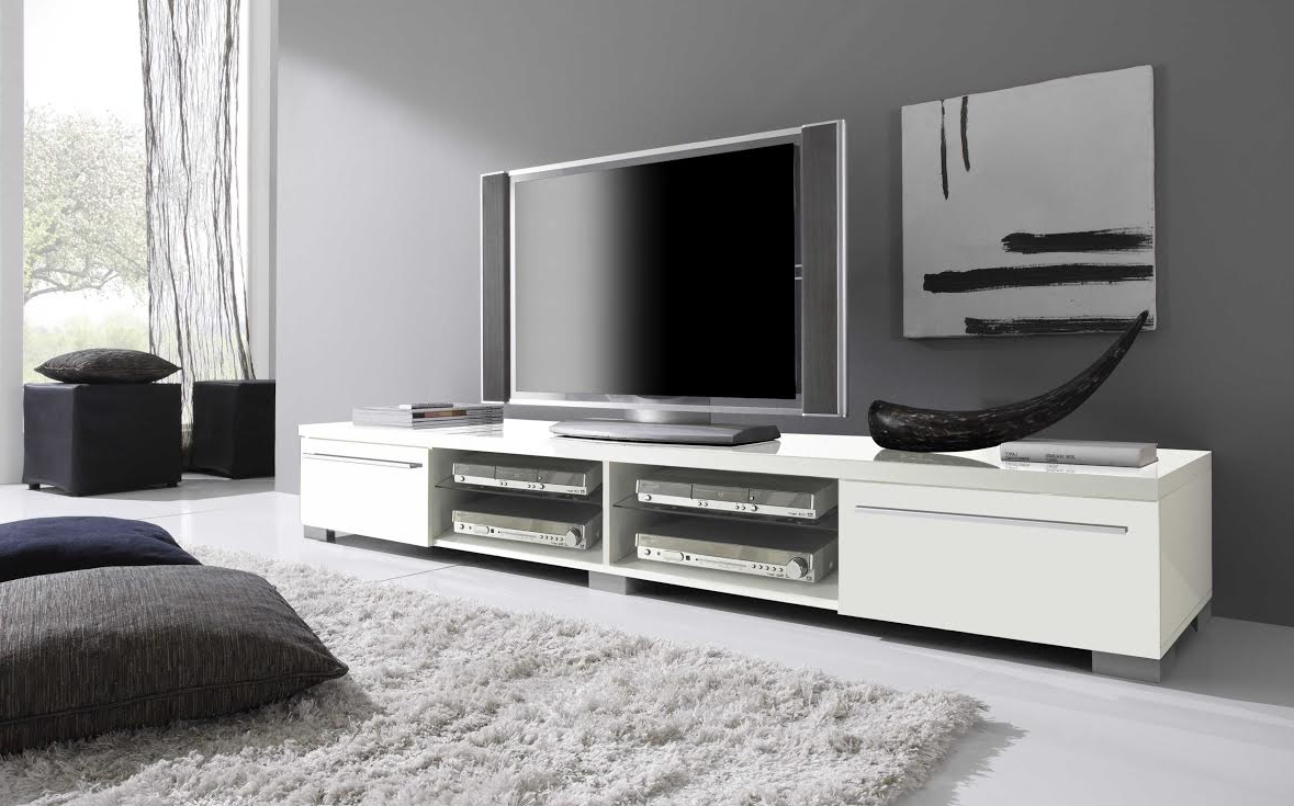 Keko Furniture With Regard To Widely Used Long Tv Cabinets Furniture (View 4 of 20)