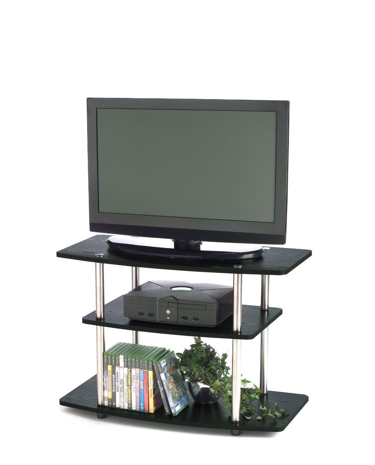 Latest 32 Inch Tv Stands Inside Modular Tv Stands Are Compact Tv Stands That Simply Have A Specific (View 9 of 20)