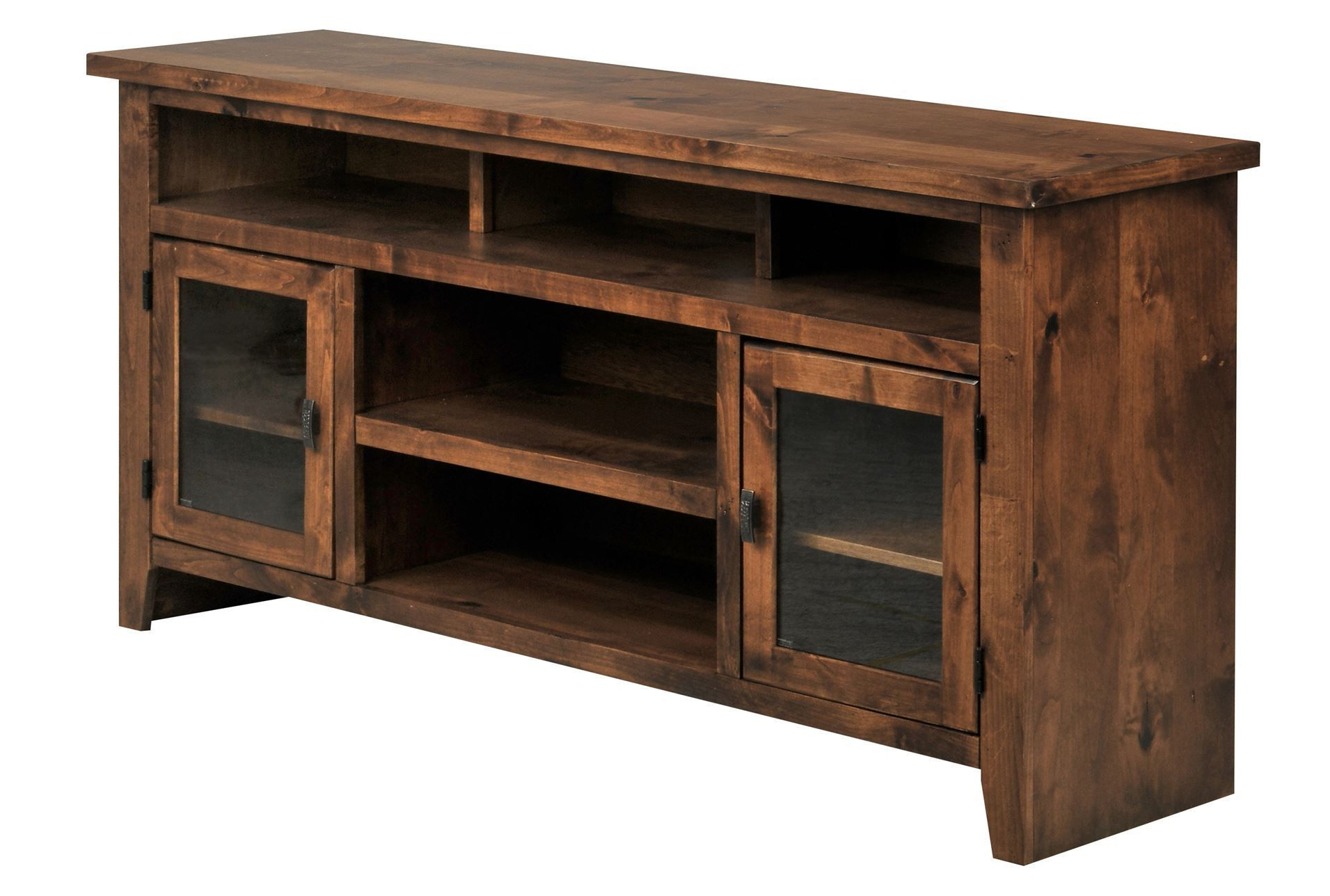 Latest 65 Inch Tv Stand, Trent, Fruitwood (Gallery 11 of 20)