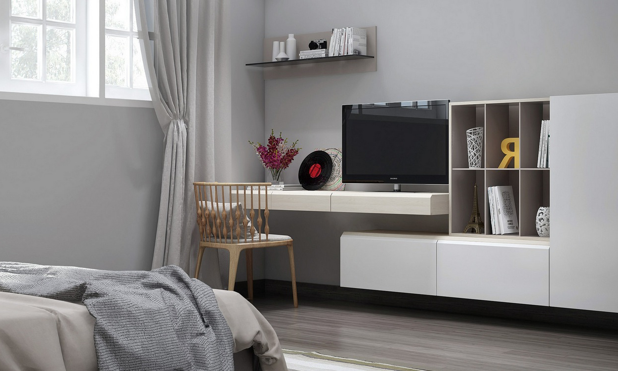 Latest Bedroom Tv Shelves In Bedroom Design Tv Unit Master Bedroom Tv Wall Unit Interesting (View 9 of 20)