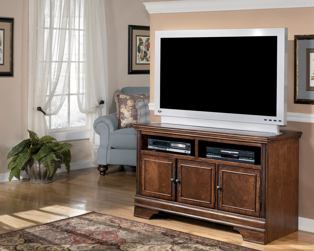 Latest Hamlyn – Medium Tv Stand (Gallery 10 of 20)