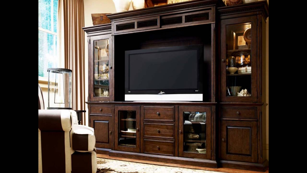 Latest Large Tv Cabinets – Youtube Intended For Tv Cabinets (Gallery 2 of 20)