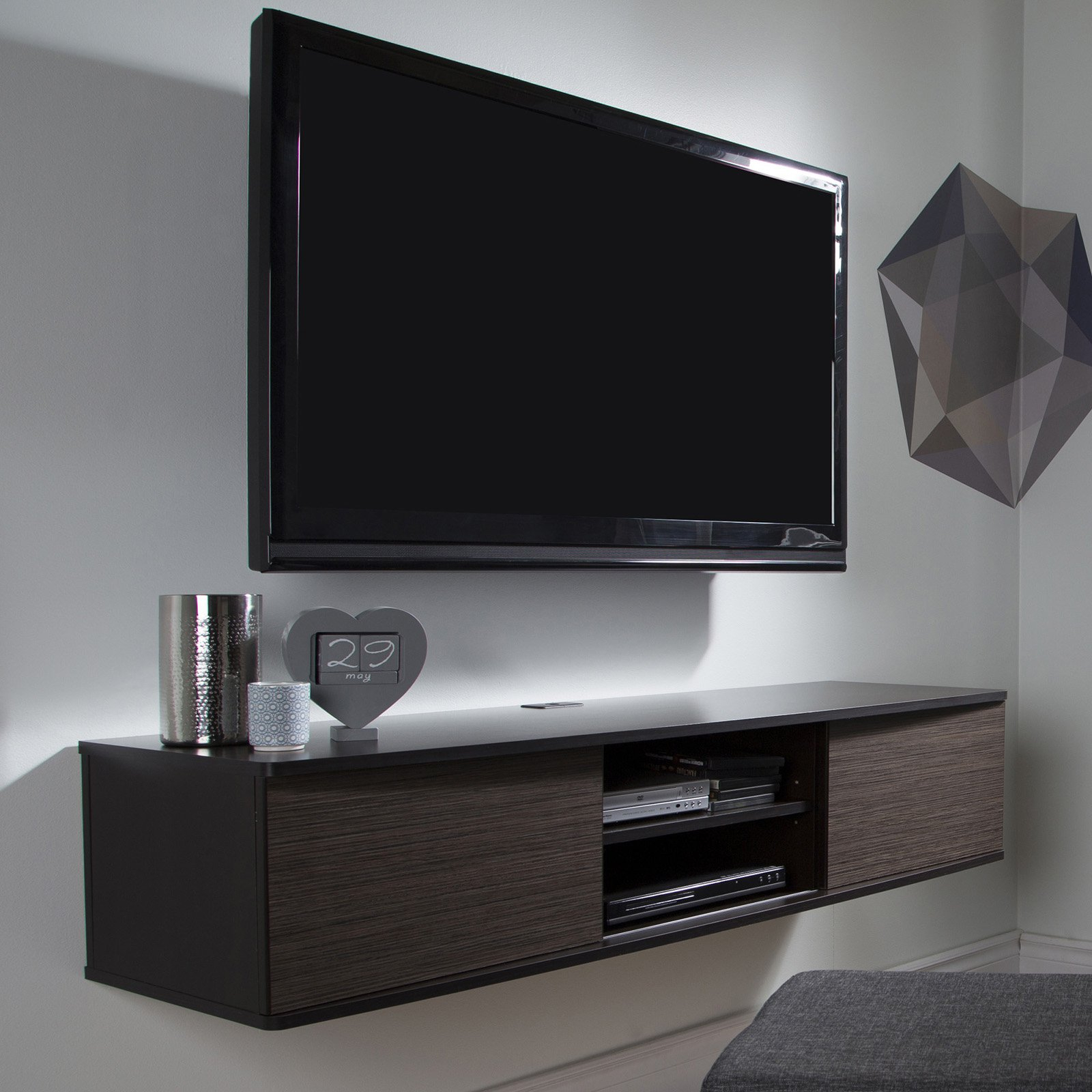 Latest Modern Contemporary Tv Stands Wall Unit Interior Design Stand With Contemporary Tv Stands (View 9 of 20)