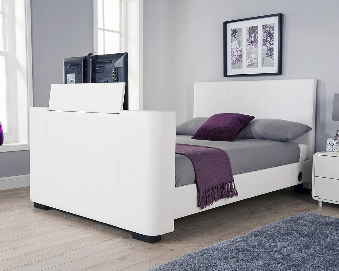 Latest Tv Beds On Sale Offer (View 8 of 20)