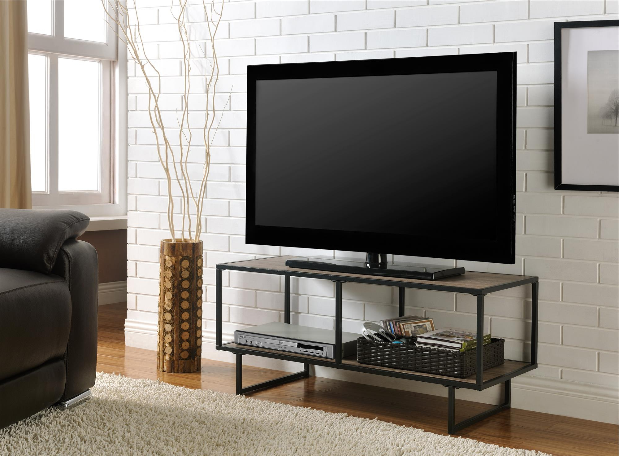 Latest Tv Cabinet And Coffee Table Sets For Ameriwood Furniture (View 12 of 20)