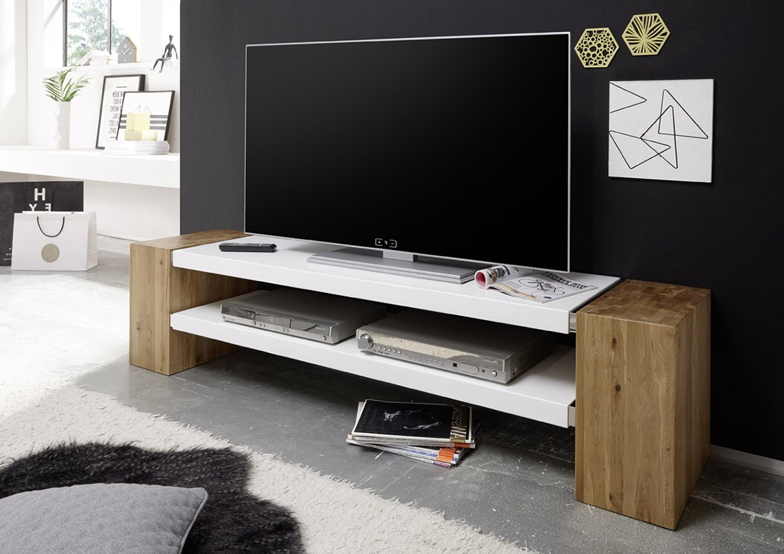 Latest Tv Stands And Entertainment Centers : Tv Cabinet With Mount Tv Stand With Funky Tv Stands (Gallery 20 of 20)