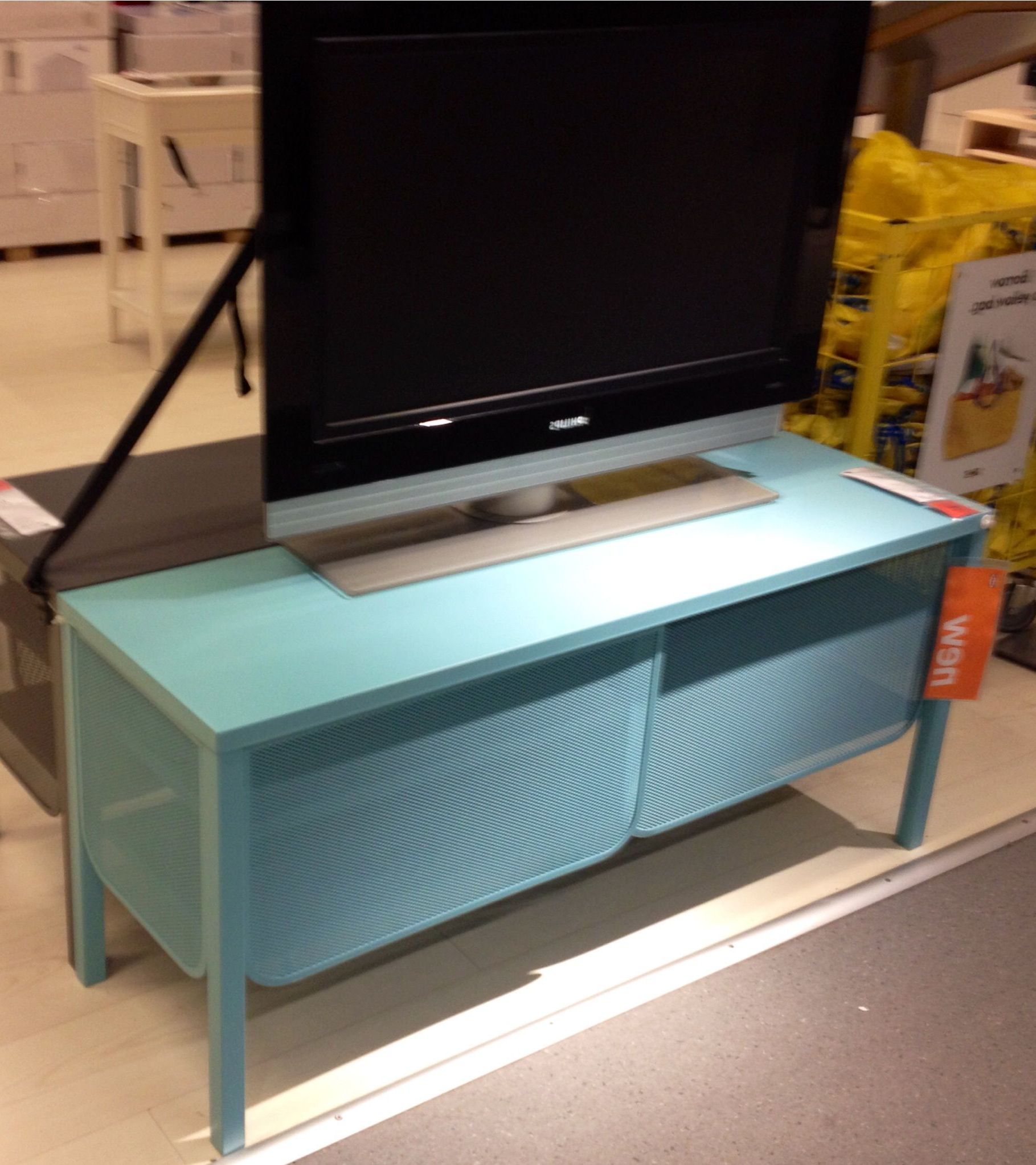 Light Blue Ikea Tv Stand (View 9 of 20)