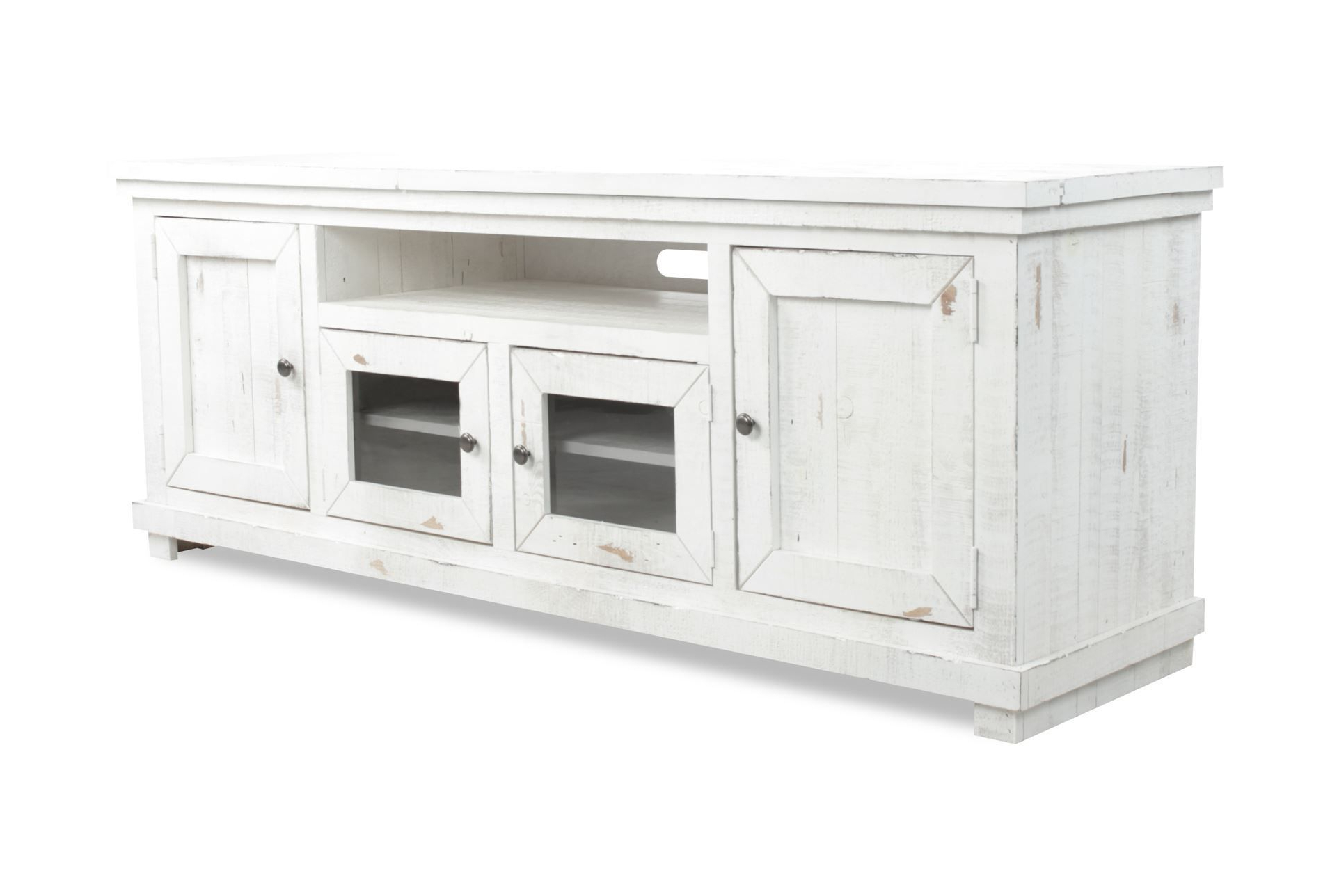 Living For Well Known Sinclair White 64 Inch Tv Stands (View 5 of 20)