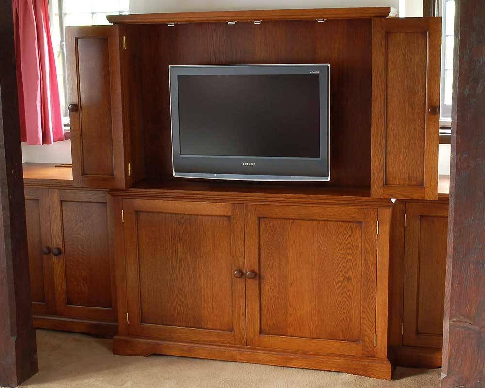 Living Room Av Furniture In Best And Newest Low Level Tv Storage Units (View 15 of 20)