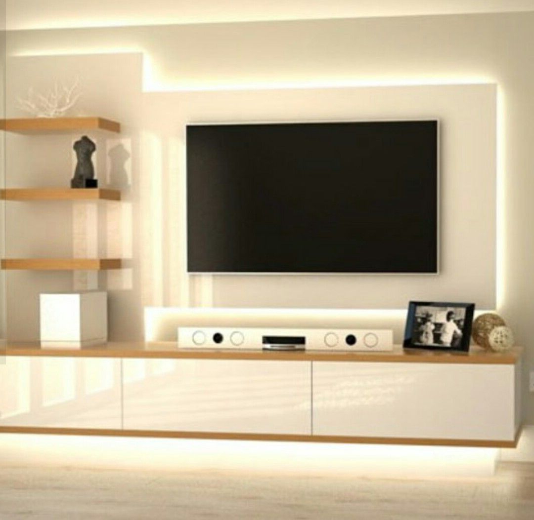 Living Room, Room, Tv Cabinets (Gallery 7 of 20)