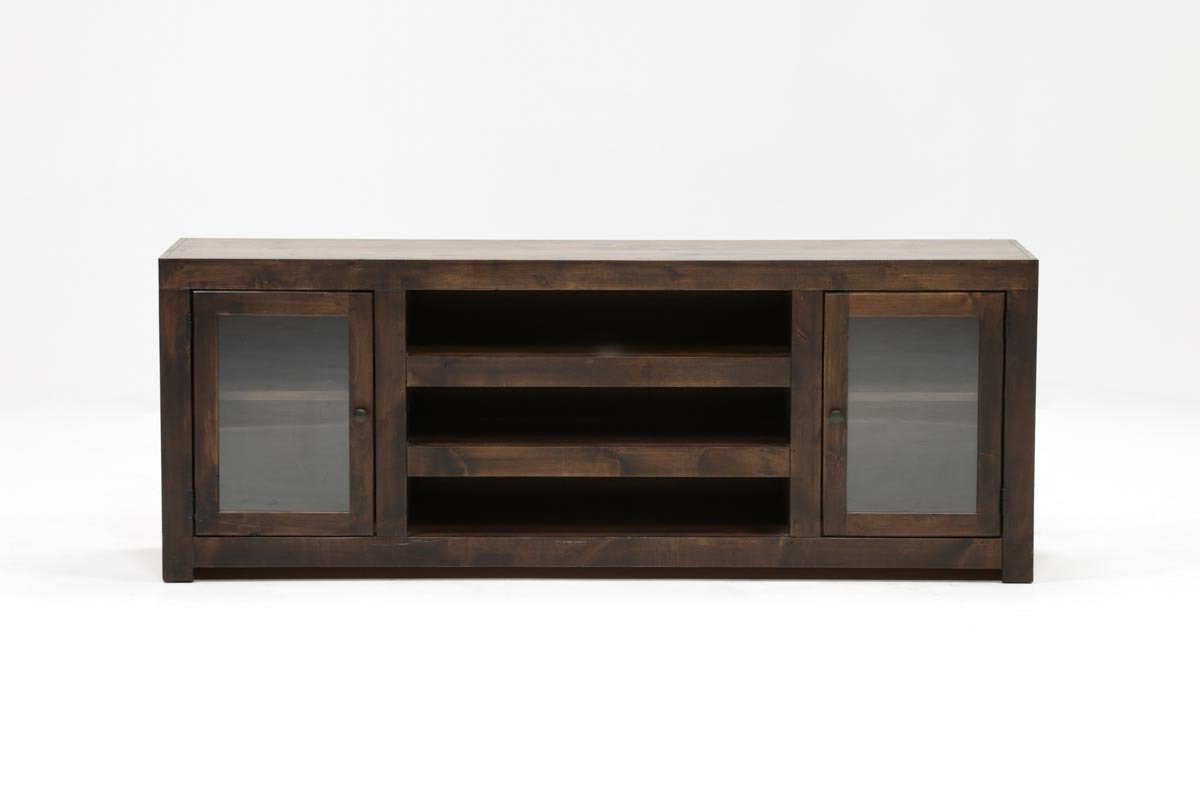 Living Spaces Within Trendy Wakefield 97 Inch Tv Stands (View 9 of 20)