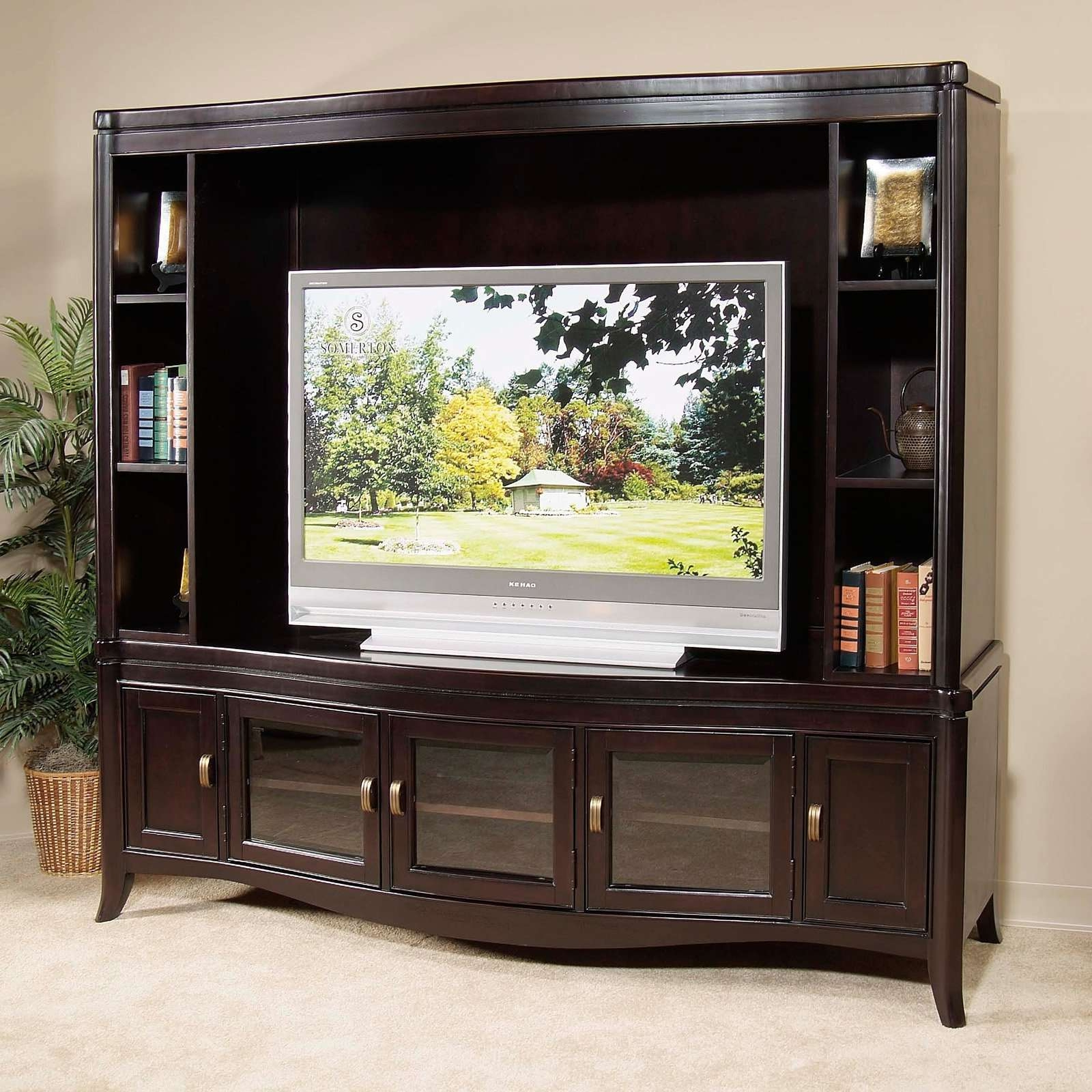 Lockable Tv Stands Pertaining To Favorite Lockable Tv Stands Decoration Ideas 1600×1600 Attachment (Gallery 6 of 20)