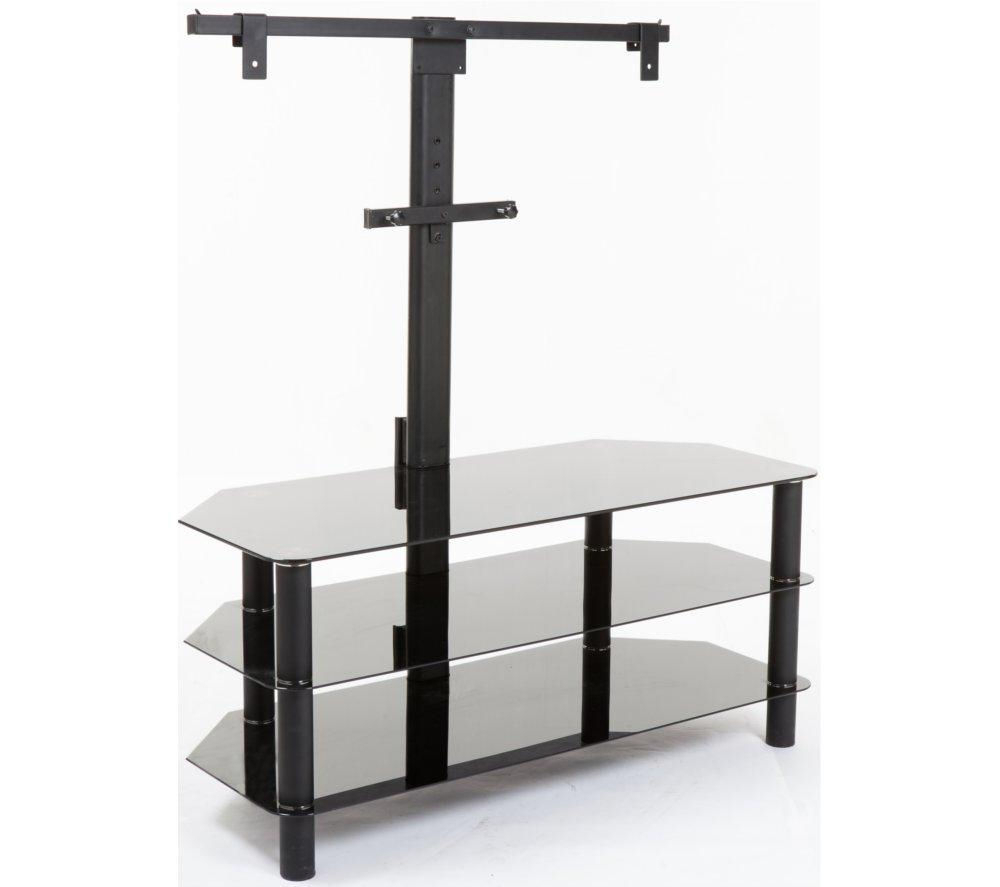 Logik S105Br14 Tv Stand With Bracket Fast Delivery (View 8 of 20)