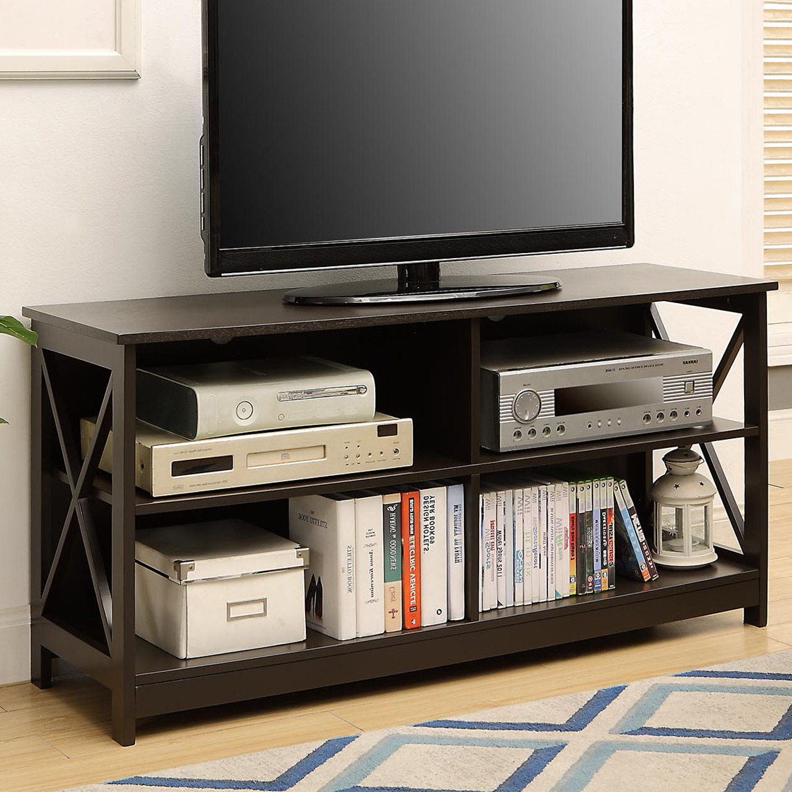 Low (up To 23 Inches) Tv Stands (Gallery 3 of 20)